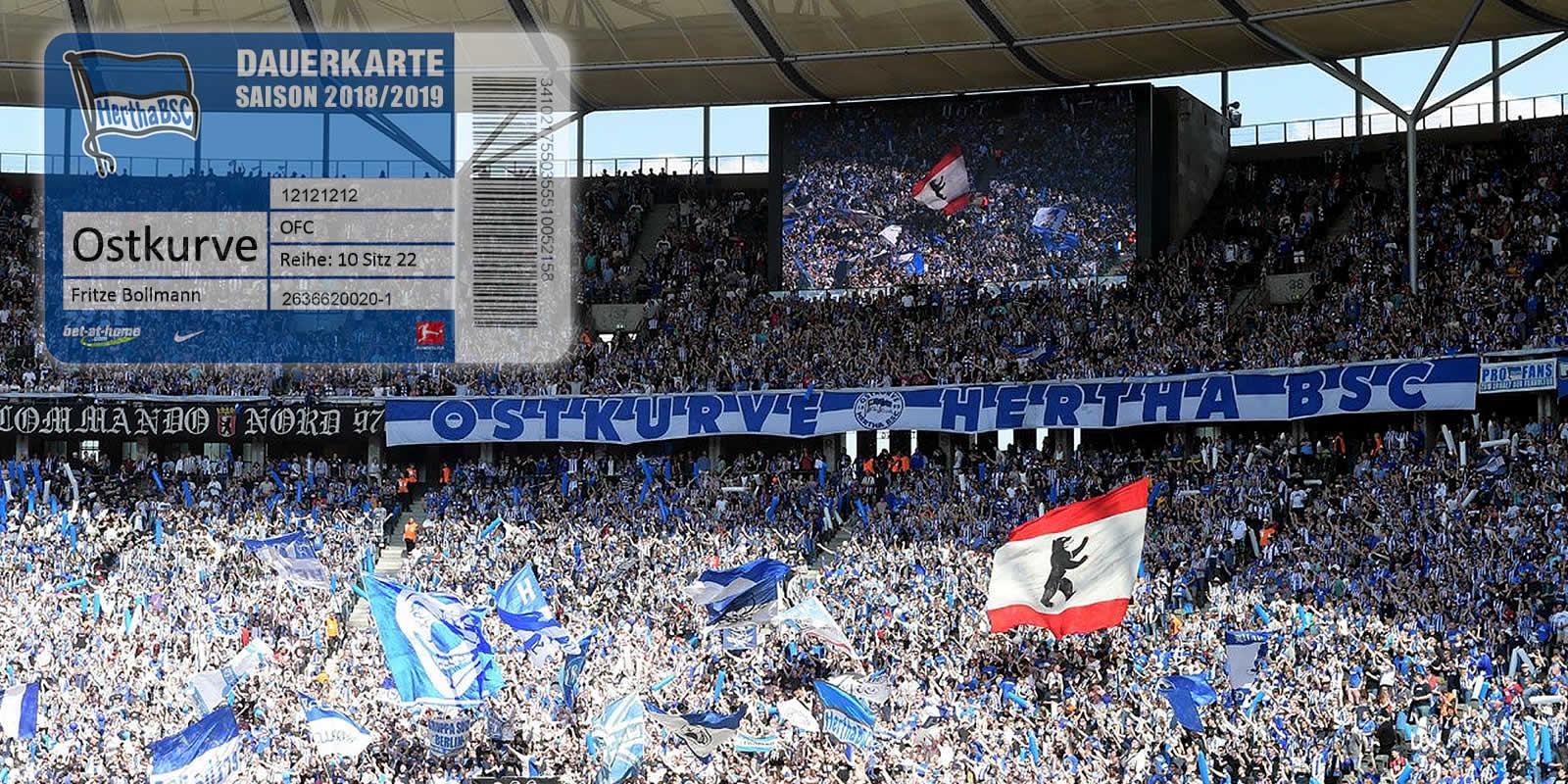 Hertha Bsc Presse