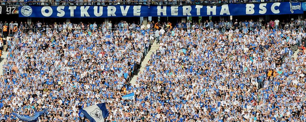 OFC Hertha BSC Mitglied werden